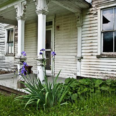 Audra Croston House