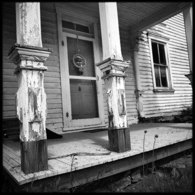 Croston House
